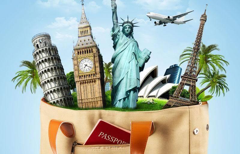 Oferty turystyczne