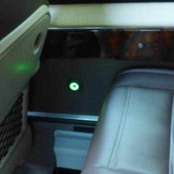 Mercedes Sprinter 519 klasa VIP